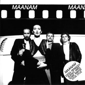 Maanam (1981)