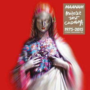 Maanam - Miłość jest cudowna