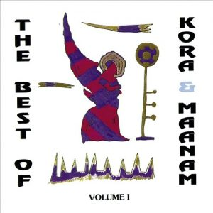 Maanam - The best of...
